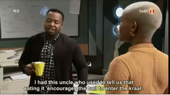 Generations The Legacy 21 July 2021