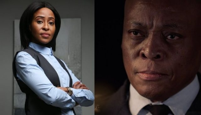 The Queen Teasers August 2021, Vuyiswa launches an investigation that could mean Hector's downfall