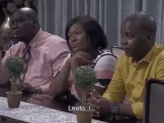 Tbose and Mapitsi are Finally Getting Married After Dating For10 Years,But There Will Be Disappointment From Mapitsi's Side